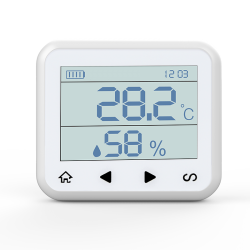 KERUI KR-TD32 Termometro...